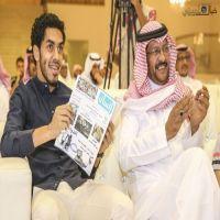 احتفل فرع جمعية إنسان بجنوب الرياض بلاعبي الفرع الفائزين ببطولة كرة القدم