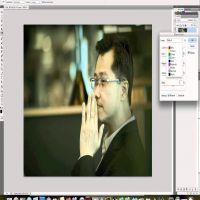 معالجة وضبط التون للصورة