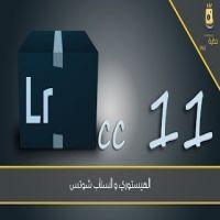 اللايت روم 11 ـ الهيستوري و السناب شوتس