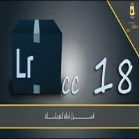اللايت روم 18 - أسرار أداة الفرشاة